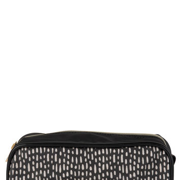CITTA COSMETIC PURSE - BLACK