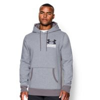 Under Armour Men's Charged Cotton Heavyweight Graphic Hoodie