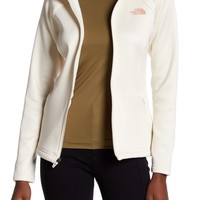 The North Face | Vintage White Agave Zip Jacket | Nordstrom Rack