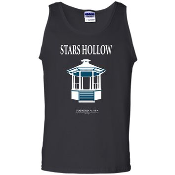 Gilmore Girls Stars Hollow Gazebo