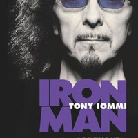 Iron Man: My Journey through Heaven and Hell with Black Sabbath by Iommi, Tony: Da Capo Press 9780306819551 Hardcover - glenthebookseller