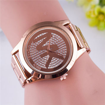 Hot Vintage Fashion Quartz Classic Watch Round Ladies Women Men wristwatch On Sales Jovial(With Thanksgiving&Christmas Gift Box)