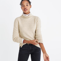 Inland Turtleneck Sweater : shopmadewell turtlenecks | Madewell