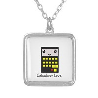 Calculator Love
