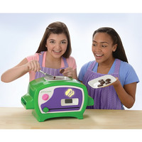 The Make Your Own Girl Scout Cookie Oven