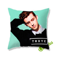 Troye Sivan (2) Square Pillow Cover
