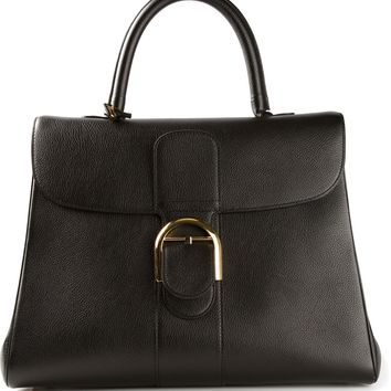Delvaux Brilliant Gm+B Sellier