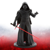 Kylo Ren Elite Series Die Cast Action Figure - 7 1/2'' - Star Wars: The Force Awakens