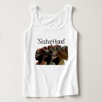 'Sisterhood' Tank Top