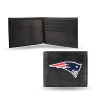 NEW ENGLAND PATRIOTS EMBROIDERED BILFOLD