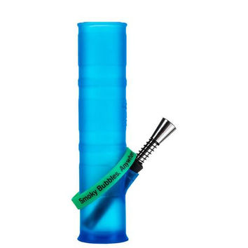 Roll-uh-Bowl Folding Water Pipe