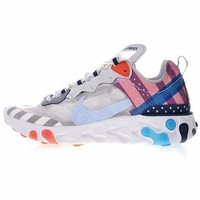 Parra X Nike Upcoming React Element 87 White Multi