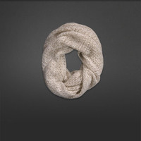 Shine Eternity Scarf
