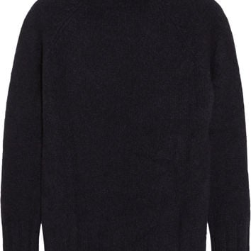 The Elder Statesman - Cahol cashmere turtleneck sweater