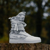 HCXX Nike SF Air Force 1 Hi Premium 'Urban Freak' AA1130-100