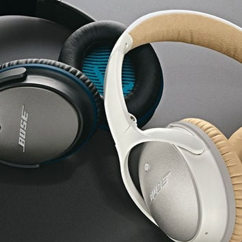 Bose Introduces New Noise-Cancelling Headphones