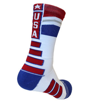 USA ELITE OK SOCKS