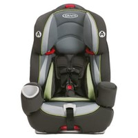 Graco® Argos™ 80 Elite 3-in-1 Booster Car Seat in Go Green™