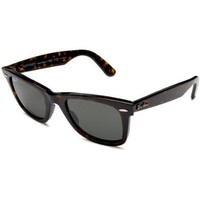 Ray-Ban RB2140P Original Wayfarer Sunglasses