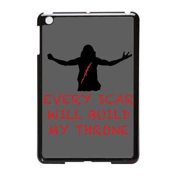 Bring Me To Thr Horizonthrone Bmth iPad Mini Case