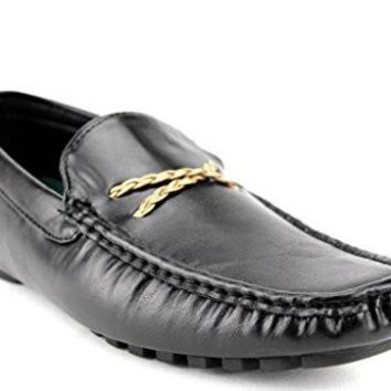 New Men's XH-96 Slip On Moccasin Driving Loafers Shoes