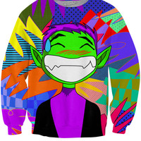 Beast Boy Sweatshirt