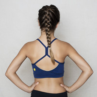 Tink Sports Bra :: Moonbeam