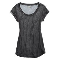 Aerie Embellished Tee | Aerie for American Eagle