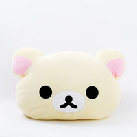 Rilakkuma Mo-chi Mochi Cushions (Medium)