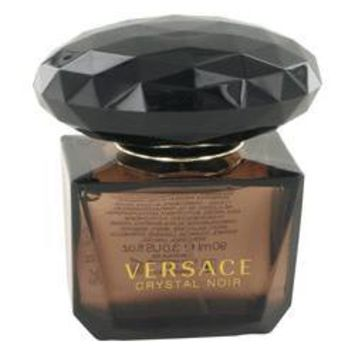 Crystal Noir Eau De Parfum Spray (Tester) By Versace
