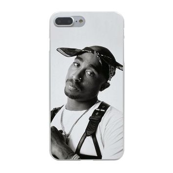 2Pac iphone cover