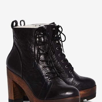Kelsi Dagger Farren Leather Boot