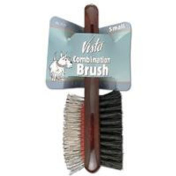 Miller's Forge/Vista Small Combo Dog Brush