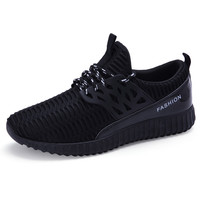 2016 Running Sneakers Sale Men Summer Sport Shoe Men Hot Sale Mens Trainers Running Big Size Sneakers Men Cheap Running Sneakers