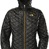 The North Face Thermoball Hoody - Women's - Free Shipping - christysports.com