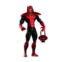 Blackest Night: Red Lantern Atrocitus Action Figure