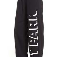 IVY PARK® Shadow Logo Sweatpants | Nordstrom