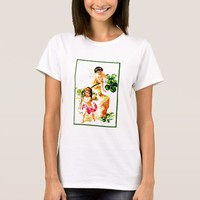 Vintage Fairies T-Shirt
