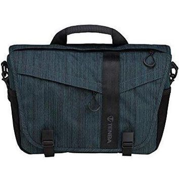 Tenba 638-373  Messenger DNA 11 Camera and Laptop Bag  (Cobalt)
