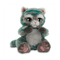 Disney Cheshire Cat Small Soft Toy, Alice Through The Looking Glass | Disney Store
