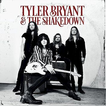 Tyler Bryant & the Shakedown - Tyler Bryant And The Shakedown