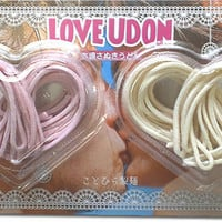 Love Udon