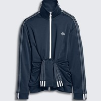Alexander Wang ADIDAS ORIGINALS BY AW TRACK JACKET TOP   Official Site