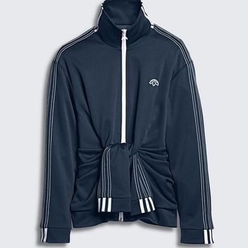 Alexander Wang ADIDAS ORIGINALS BY AW TRACK JACKET TOP | Official Site