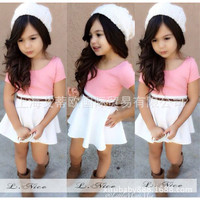 Kids Boys Girls Baby Clothing Products For Children = 4444833604