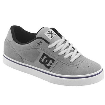 DC Shoes - Match WC S Wild Dove Sneakers