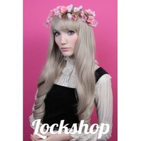 Sylph Flax - Lockshop