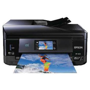 Epson Expression Premium XP-830 Wireless Small-in-One Printer : Target