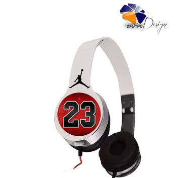 Jordan Headphones Sp