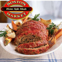 Boston Market Marvelous Meatloaf Recipe